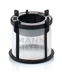 Фильтр топливный MANN PU51X