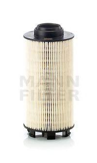 Фильтр топливный MANN PU834/1X