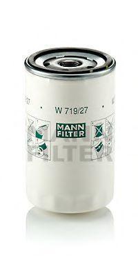 Фильтр масляный MANN W71927