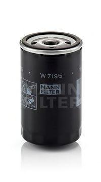 Фильтр масляный MANN W7195