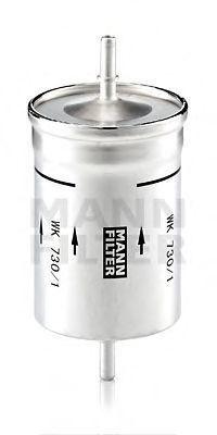 Фильтр топливный MANN WK730/1