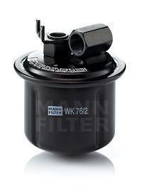 Фильтр топливный MANN WK762