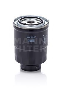 Фильтр топливный MANN WK 8052 z