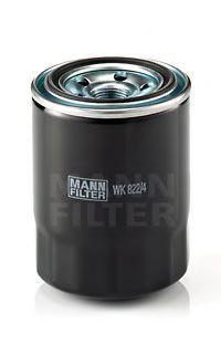 Фильтр топливный MANN WK 822/4