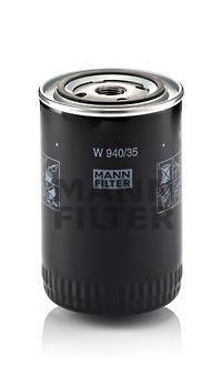 Фильтр масляный MANN W940/35