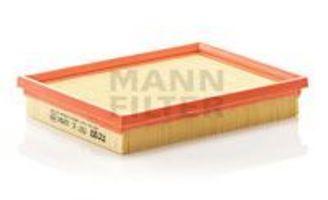 Фильтр воздушный MANN C 2256