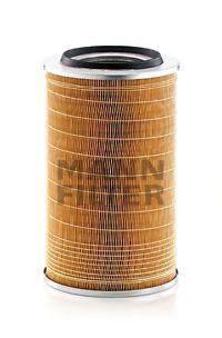 Купить Фильтр воздушный MANN C234404