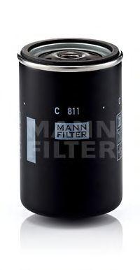 Воздушный фильтр MANN C811