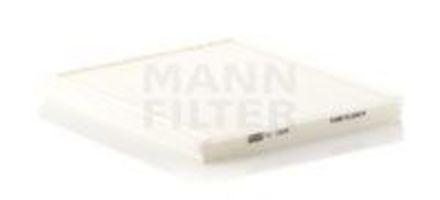 Фильтр воздуха салона MANN CU1828  - купить со скидкой