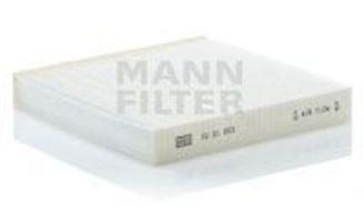 Фильтр салона MANN CU 21 003