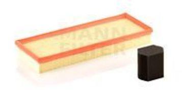 Купить Фильтр воздушный MANN C36007KIT