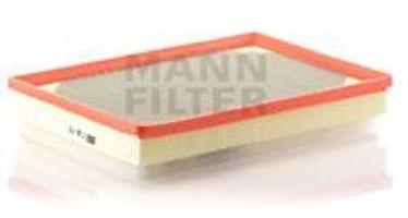 Купить Фильтр воздушный MANN C36172