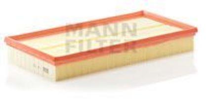 Фильтр воздушный MANN C37153