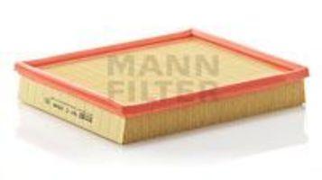 Фильтр воздушный MANN C2598