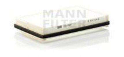 Фильтр салона MANN CU2534