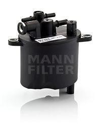Фильтр топливный MANN WK12001
