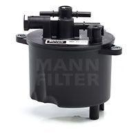 Фильтр топливный MANN WK12004