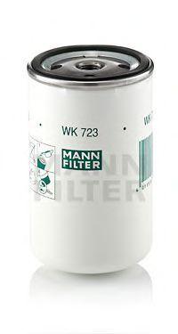 Фильтр топливный MANN WK723