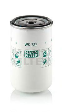 Фильтр топливный MANN WK727