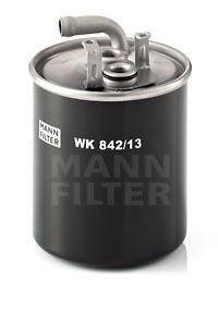 Фильтр топливный MANN WK84213