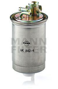 Фильтр топливный MANN WK8424