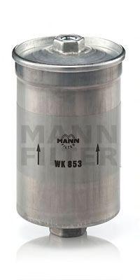 Фильтр топливный MANN WK853