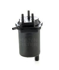 Фильтр топливный MANN WK9396
