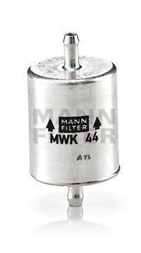 Фильтр масляный MANN MWK 44