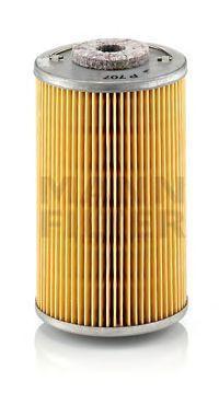Фильтр топливный MANN P707