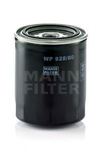 Фильтр масляный MANN WP928-80