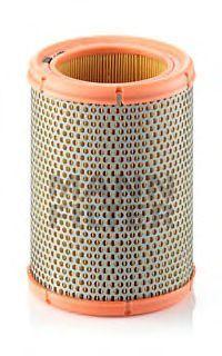 Фильтр воздушный MANN C1362