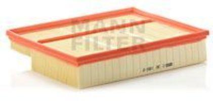 Купить Фильтр воздушный MANN C301952