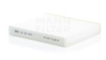 Купить Фильтр воздуха салона MANN CU22023