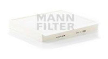 Фильтр салона MANN CU2356