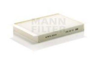 Фильтр салона MANN CU25002