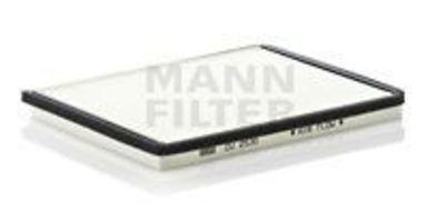 Фильтр салона MANN CU2530