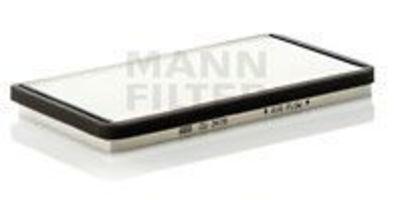 Фильтр салона MANN CU 3478