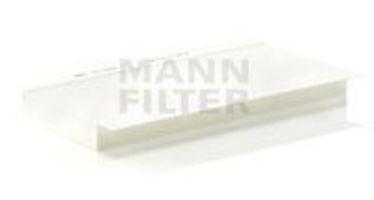 Фильтр салона MANN CU3554