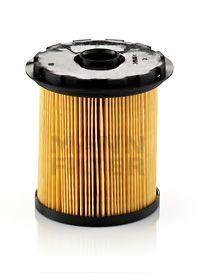 Фильтр топливный MANN PU822X