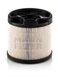 Фильтр топливный MANN PU922X