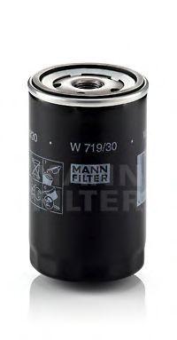 Фильтр масляный MANN W71930