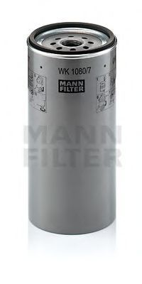 Фильтр топливный MANN WK 1080/7 x