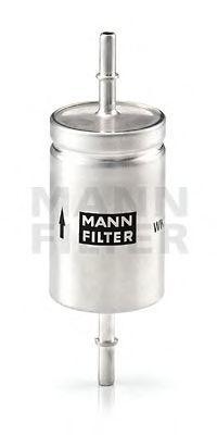 Фильтр топливный MANN WK512