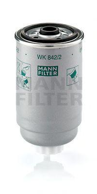 Фильтр топливный MANN WK8422