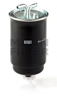 Фильтр топливный MANN WK8423