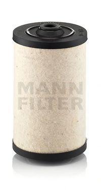 Фильтр топливный MANN BFU900X