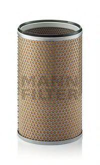 Купить Фильтр воздушный MANN C20118
