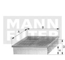 Воздушный фильтр MANN C26771