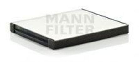 Фильтр салона MANN CU 2441