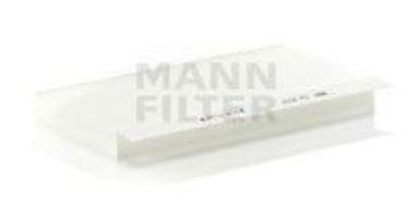Фильтр салона MANN CU3337